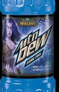 WOW Mtn Dew