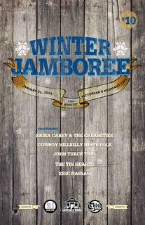 Winter Jamboree
