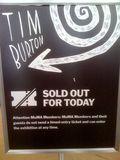 1 Tim Burton