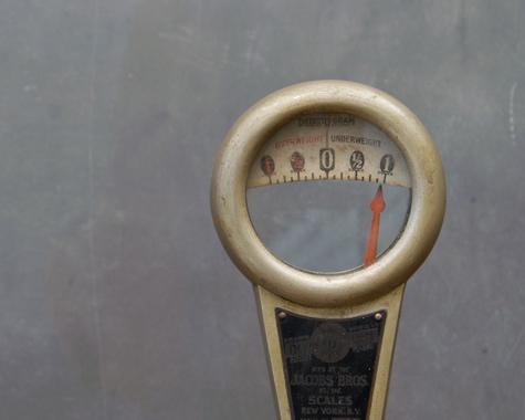 Modern 50 Scale