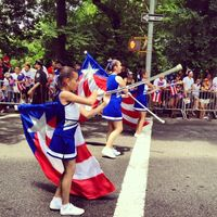 Puerto Rican Day Parade 1