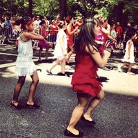 Puerto Rican Day Parade 2