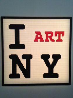 I (he)Art NY