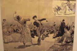 Old Flamenco