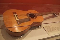 Lorca Guitar