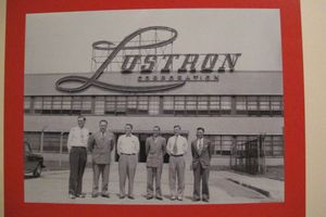 Lustron Corp