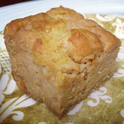 Kick-Ass Cornbread